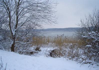 Rügen Winter