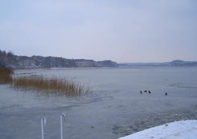 Unterkünfte Ostsee