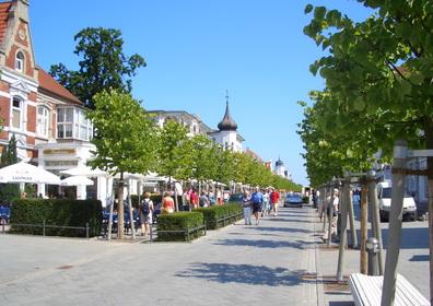 Rügen Sommer