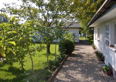 Binz Ferienhaus
