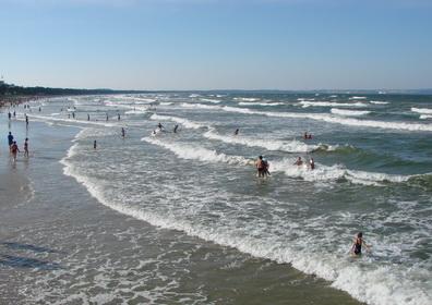 Ferienwohnungen Ostsee