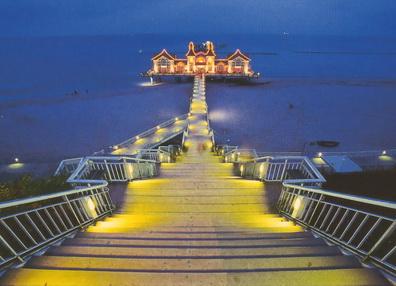 Ostsee Urlaub Urlaub In Der Pension Anker Im Ostseebad Binz