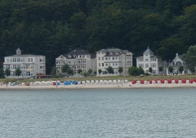 Pension Ostsee