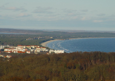 Ostsee Unterkünfte