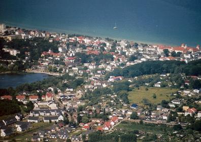 Ostsee Ferienwohnungen