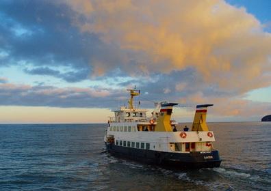 Reisen Ostsee