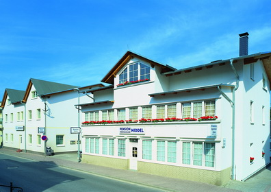 Pension Binz