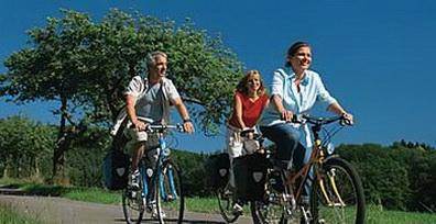 Rügen Radfahren